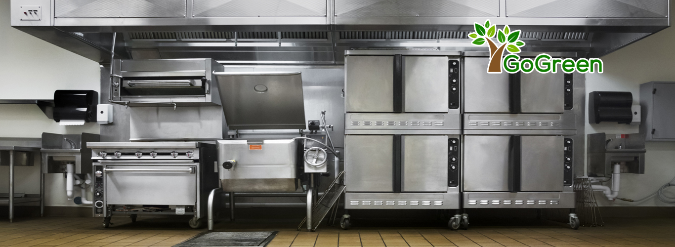 Commercial Kitchen Equipments Manufacturers In Bangalore